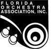 Florida Orchestra Association Logo